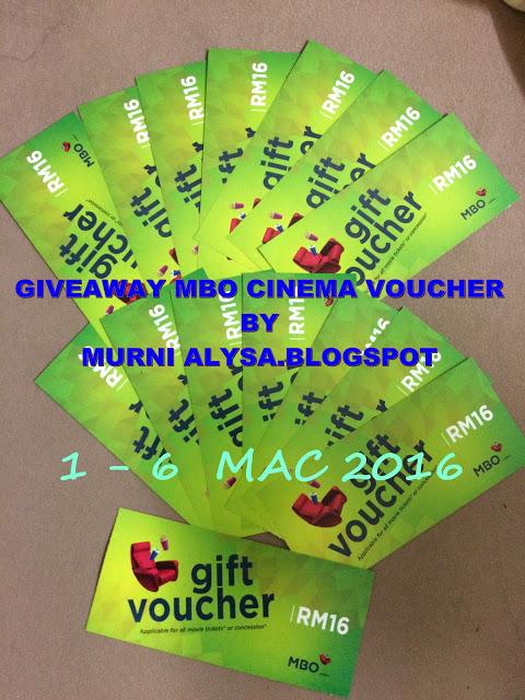 http://murnialysa.blogspot.com/2016/03/giveaway-mbo-cinema-voucher.html