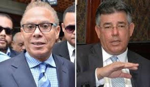Caso Odebrecht: Díaz Rúa y Rondón podrían volver a la cárcel