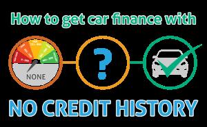 car loans no credit history