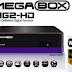 MEGABOX MG2 HD: RECOVERY VIA RS232 - 02/01/2016