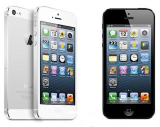 Harga iPhone 5 Seken