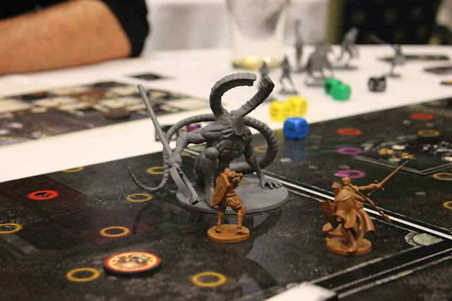 SteamCon 2016 - Dark Souls Titanite Demon 2