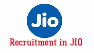 Jio Naukri 2019 Apply Online for 5165 Jobs in Jio