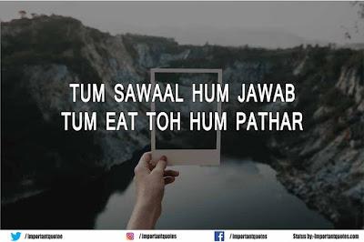 Faadu Status For Fb In Hindi