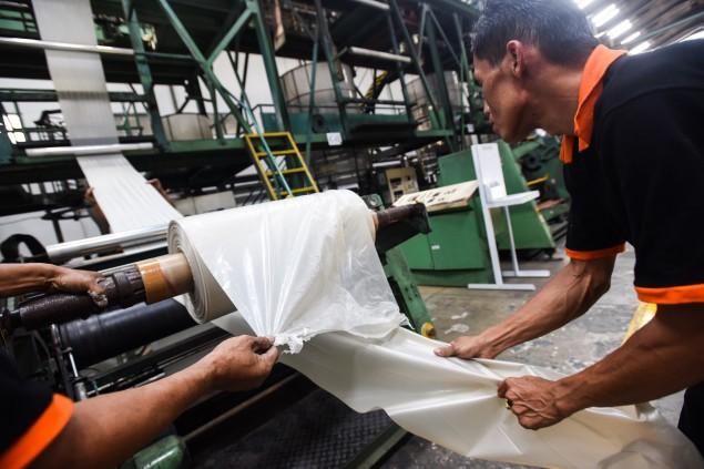 Posisi Indonesia di Organisasi Industri Manufaktur Unindo