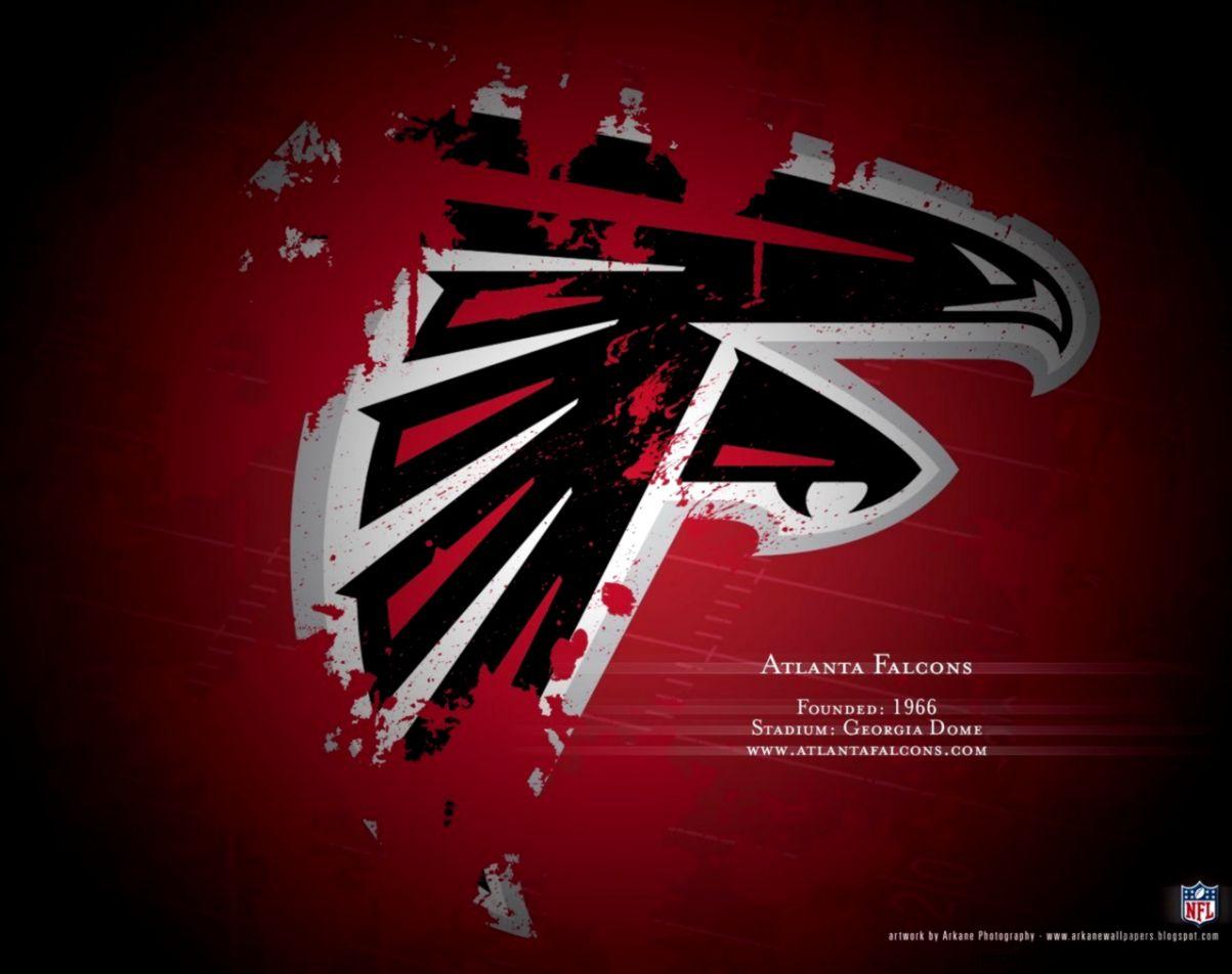 Atlanta Falcons Wallpaper | HD Wallpapers Plus