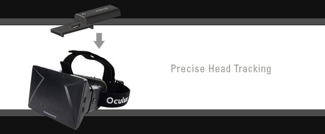 Steam Pack and Oculus Rift