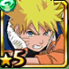 Naruto Uzumaki - Nine Tails Power-Up