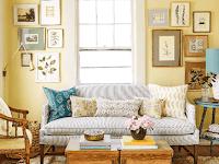 5 Item Dekorasi Terbaik Untuk Desain Interior Ruangan Tamu Minimalis