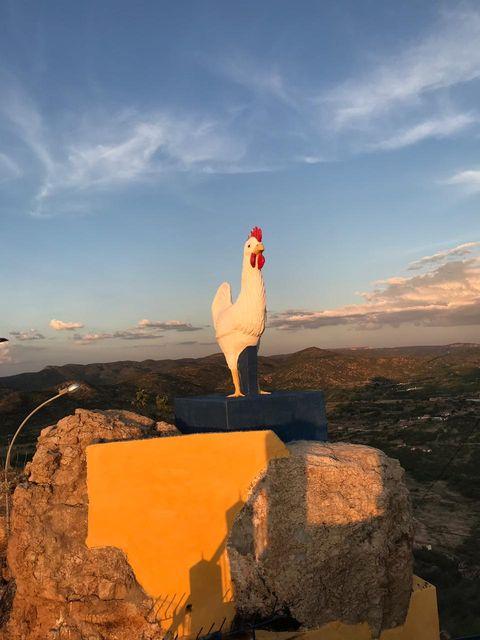 Principal ponto turístico de Carnaúba dos Dantas preocupa MPRN