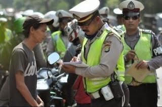 1 Maret, Polisi Bakal Gelar Operasi Besar-besaran; Berikut Target yang Akan Jadi Incaran!