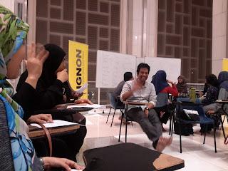 Cikgu Armi Malaysian Sign Language