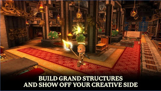 Portal Knights MOD APK for Android [UPDATE v1.3.5] Free