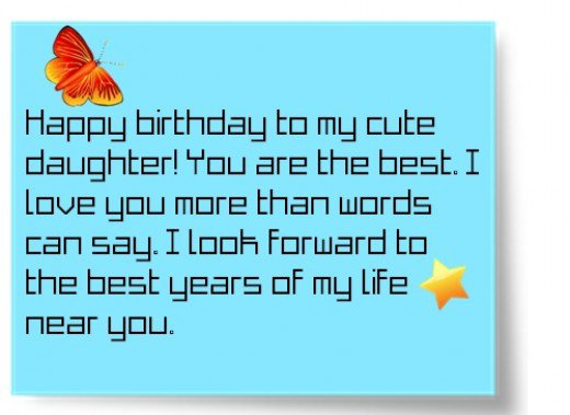 Happy Birthday Quotes For Daughter From Mom Khmer Jolchet