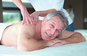 masaje al adulto mayor