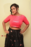Telugu Actress Mahi Stills at Box Movie Audio Launch  0025.JPG