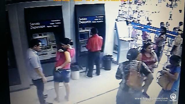 Polícia procura suspeito de golpes contra idosos em Goiana