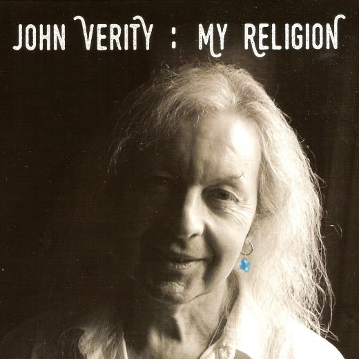 JOHN VERITY - My Religion (2017) full