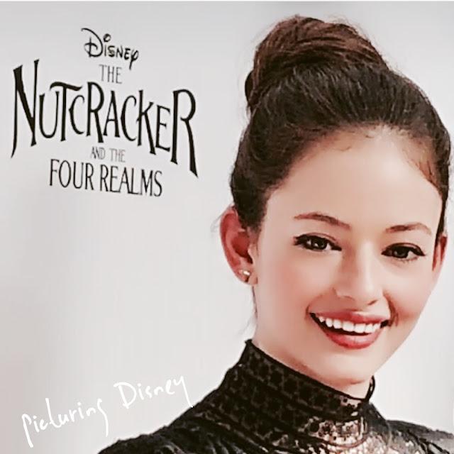 #MackenzieFoy Picturing Disney