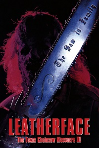 Watch Leatherface: Texas Chainsaw Massacre III Online Free in HD