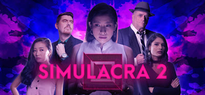 SIMULACRA 2 APK + OBB Full Download
