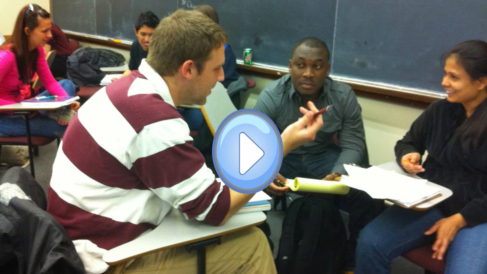 Idea 25 de 1000 ideas de tesis: ¿Cómo trabajar diferenciadamente en el aula de Matemáticas?