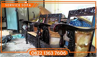 Jasa Ganti Kulit Sofa di MARGAHAYU Kota Bekasi