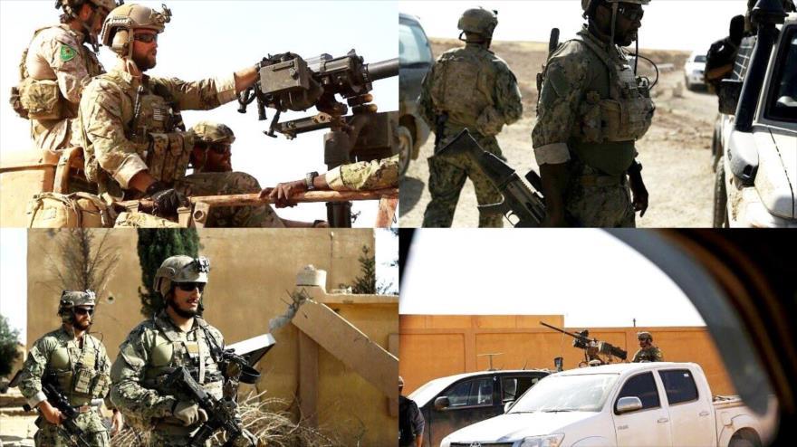 Resultado de imagen para ONU alerta Estado islámico ha resurgido y está preparado para la guerra