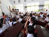Peraturan Pemerintah mengenai Perlindungan Guru