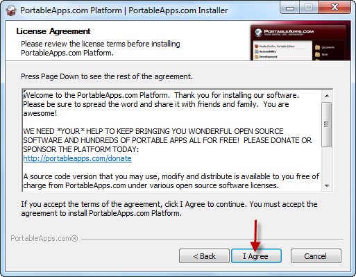 how to make pc faster by using portable application