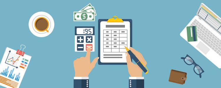 Relatório de clientes e títulos no sistema de cobrança CEDRUS