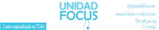 unidad focus