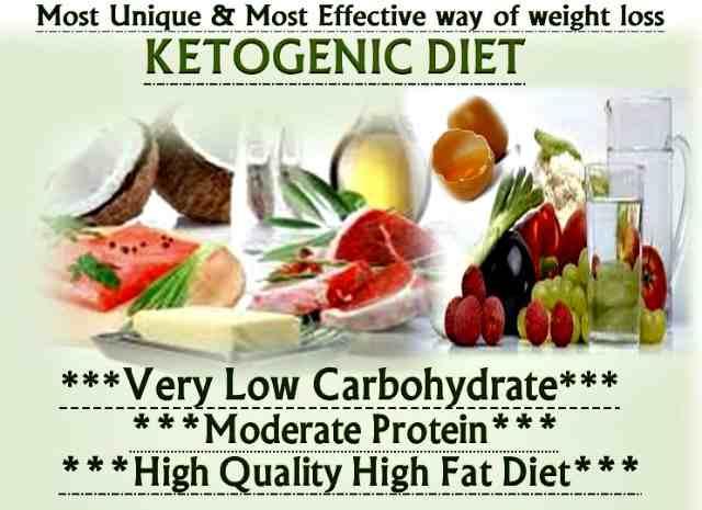pituitary tumor ketogenic diet