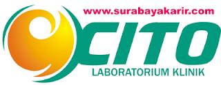 Lowongan Kerja Cito Surabaya