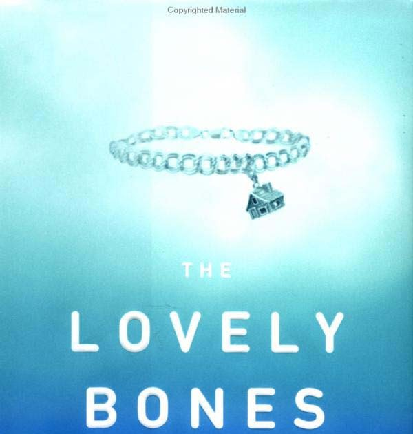 Quotes From Lovely Bones: Springfield Senior Library: Summer Reading Competition