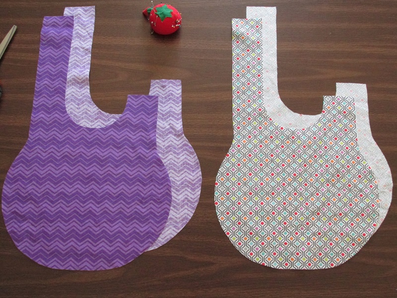 Sewing Pattern: Japanese Knot Bag | The Chilly Dog