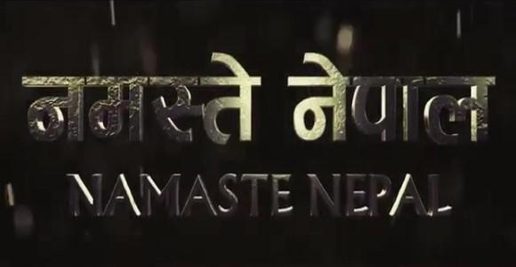 nepali movie namaste nepal