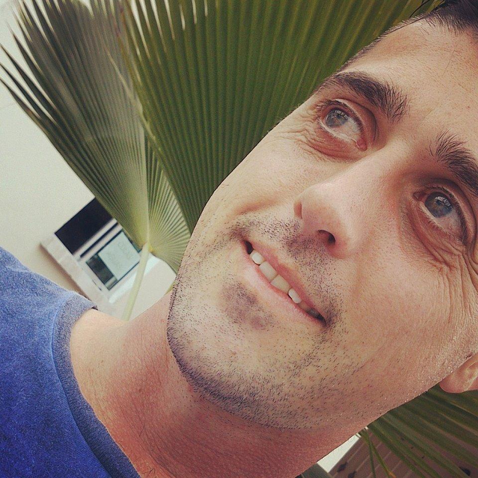 Foto de perfil de Pau Ricart Masip