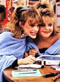 The Cray Cray: FULL HOUSE MUSE BABE