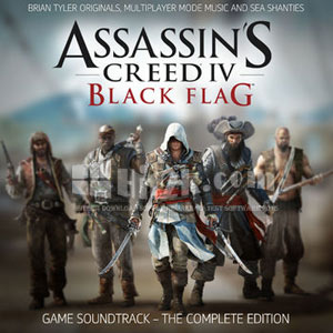 Assassins Creed IV Black Flag Full Repack + DLC Download
