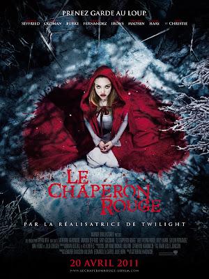 film Le Petit Chaperon Rouge