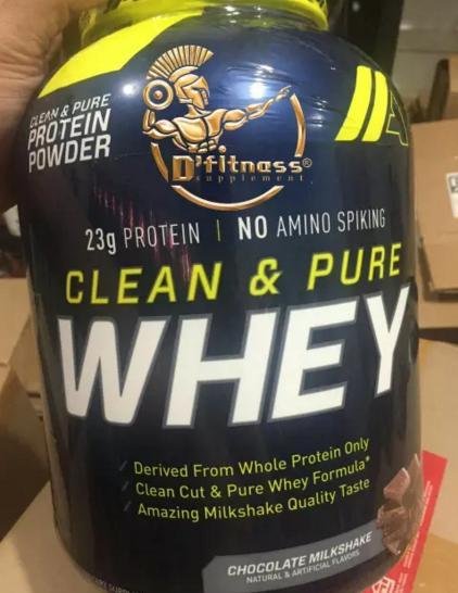 Efek Samping Whey Protein