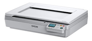 Epson WorkForce DS-50000N Driver Download, Review, Price