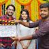 LOVER Movie Pooja Ceremony Photos