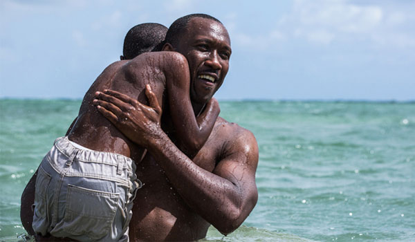 Moonlight: Sob a Luz do Luar - filme