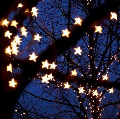 Feito estrela cadente