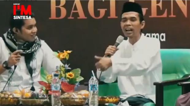 Ternyata Video Ini Yang Membuat Orang Syiah Marah-marah tantang Debat Ust Abdul Shomad