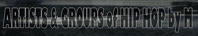 Artistas & Grupos de Rap / Hip Hop por M