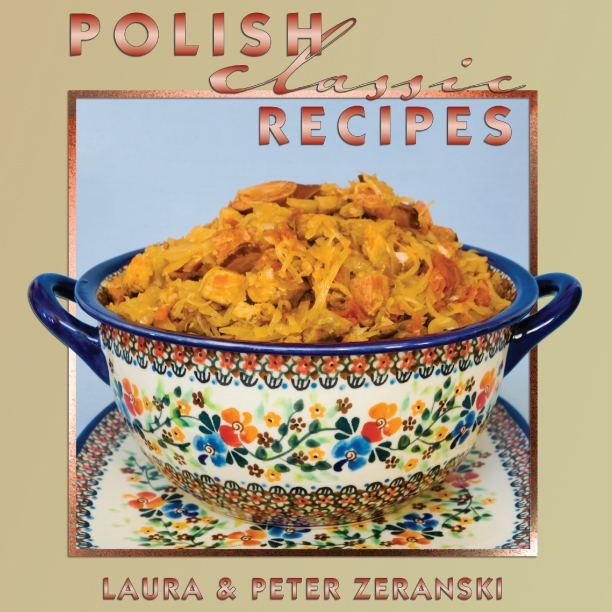 Polish classic cooking christmas eve traditions polish style all these traditional recipes are in our two cook books polish classic recipes forumfinder Choice Image