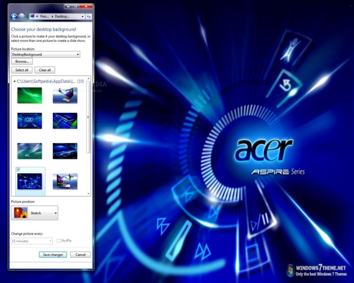 Windows 7 Themes And Screensavers Wallpaper Wallpapers Sinaga